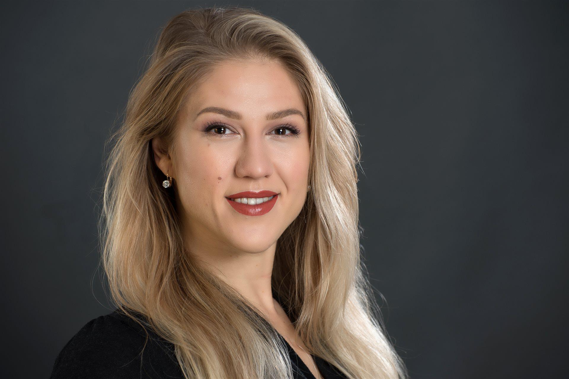 Alena Krivileva