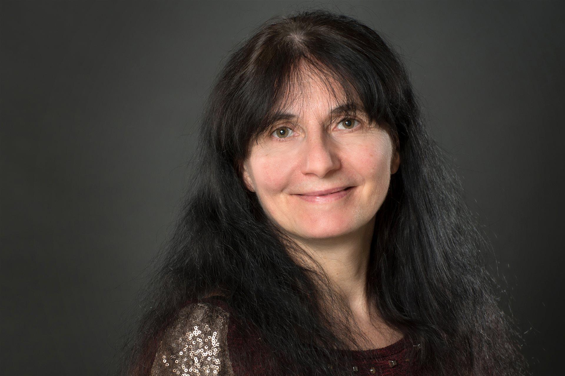 Andrea Jiménez Martínez