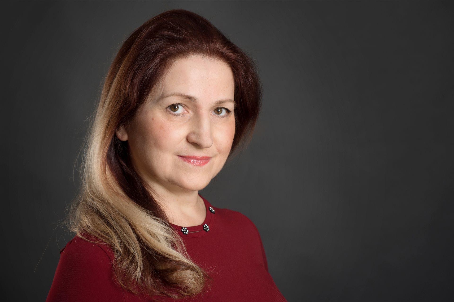 Ekaterina Iankovskaia