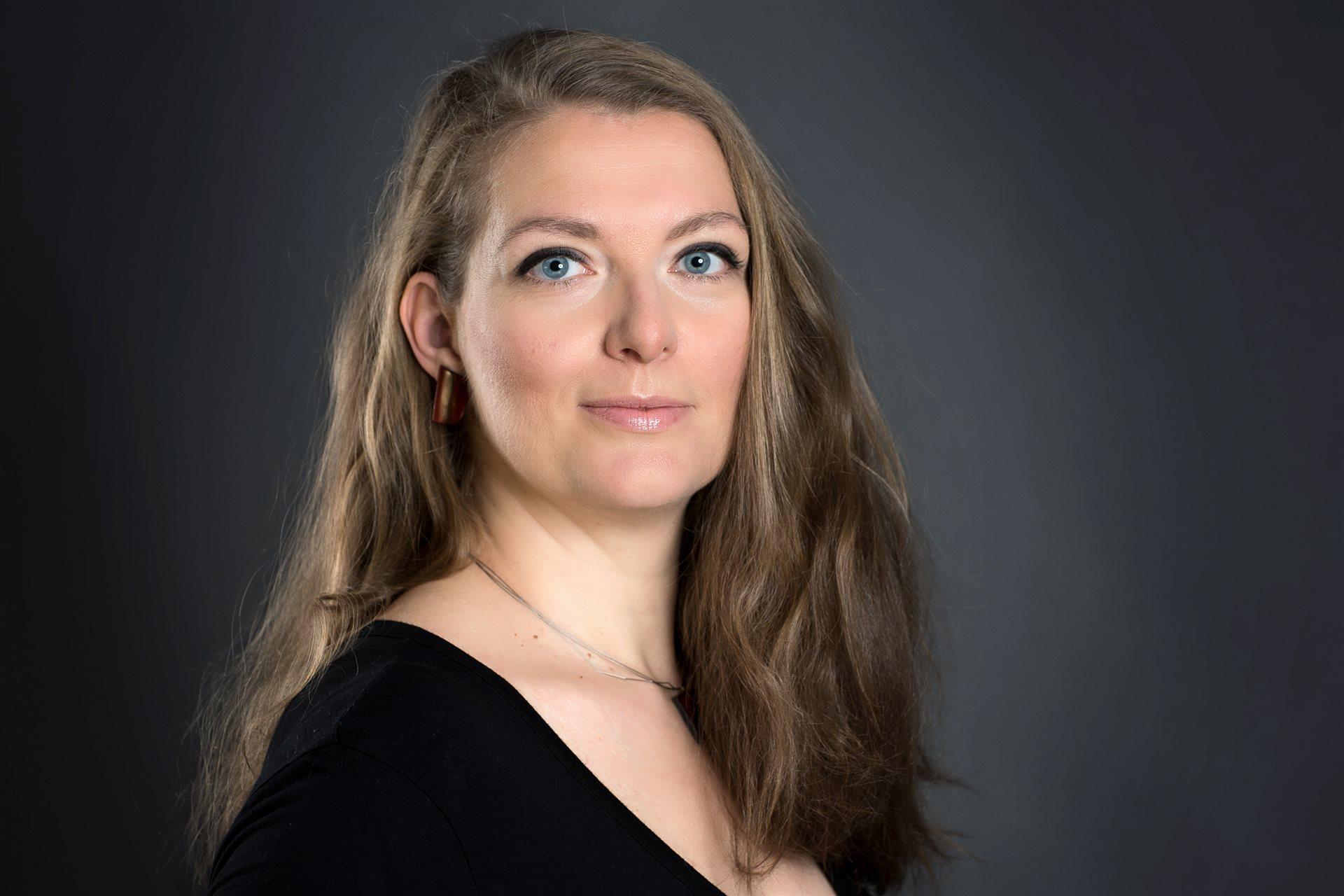 Franziska Ernst