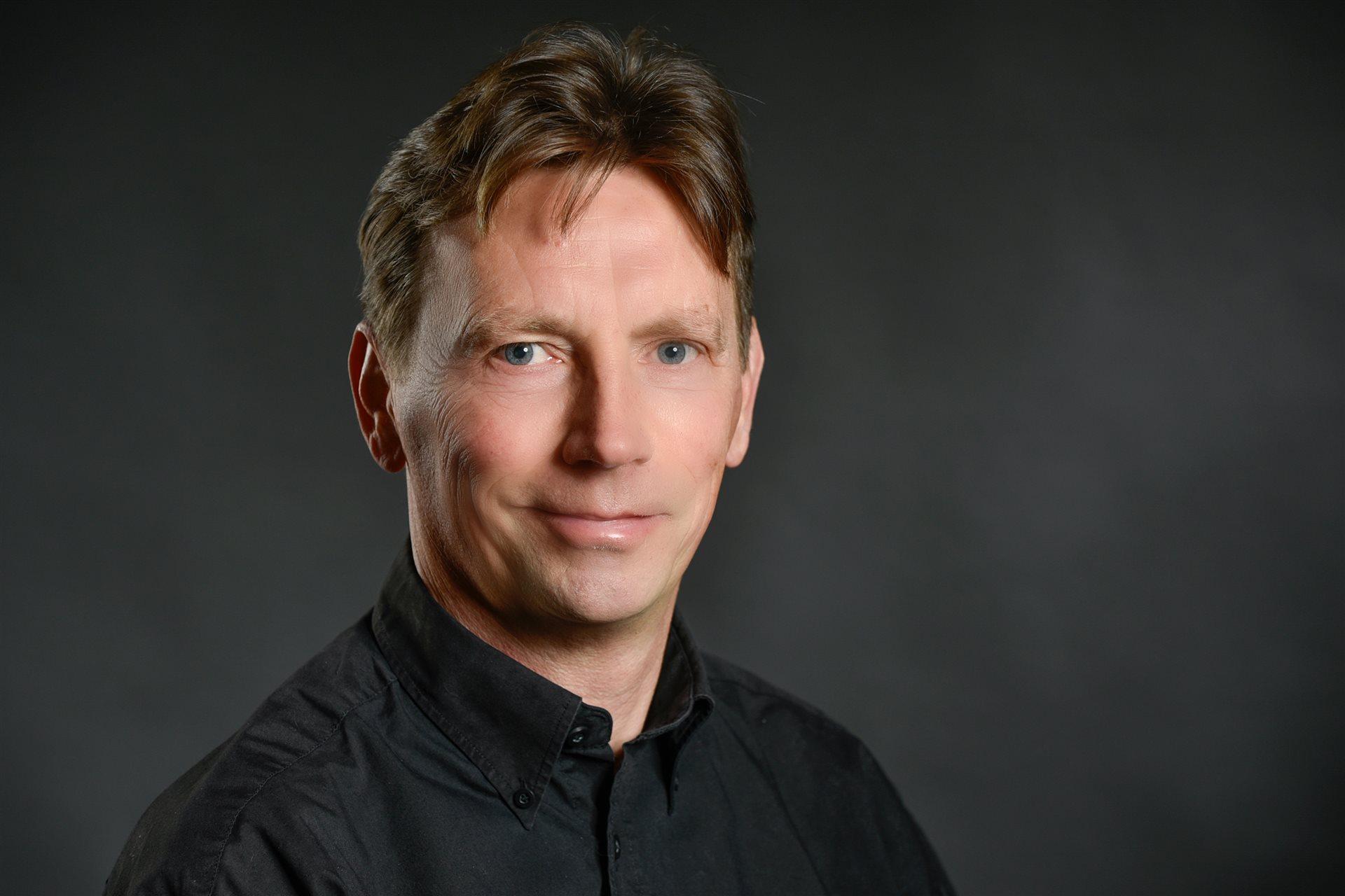 Hans-Peter Preu