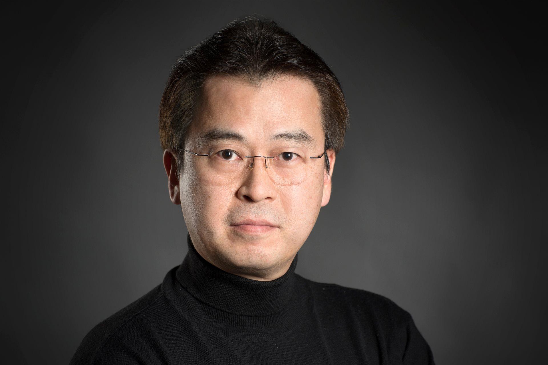 Ho-Geun Lee