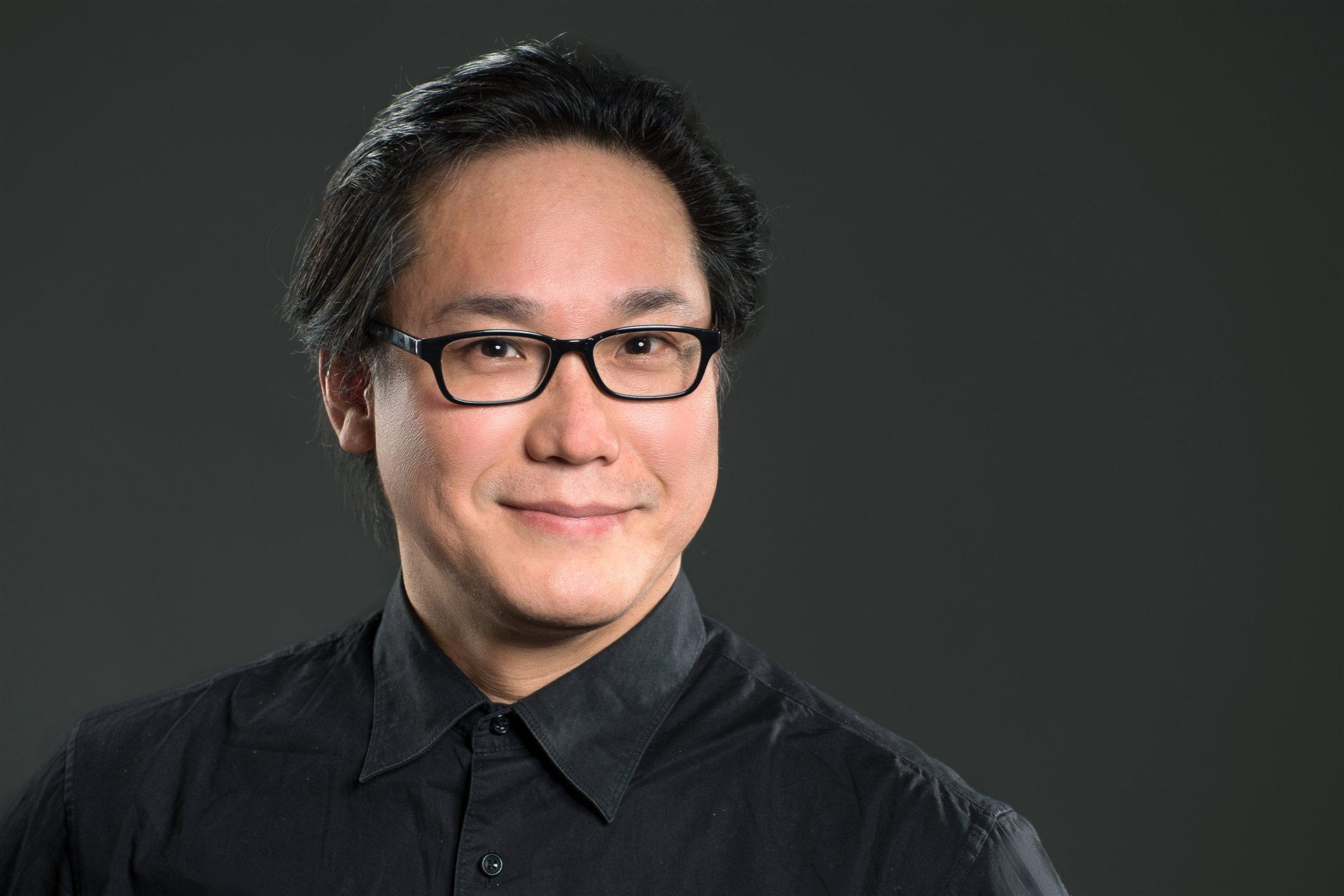 Jongsu Woo