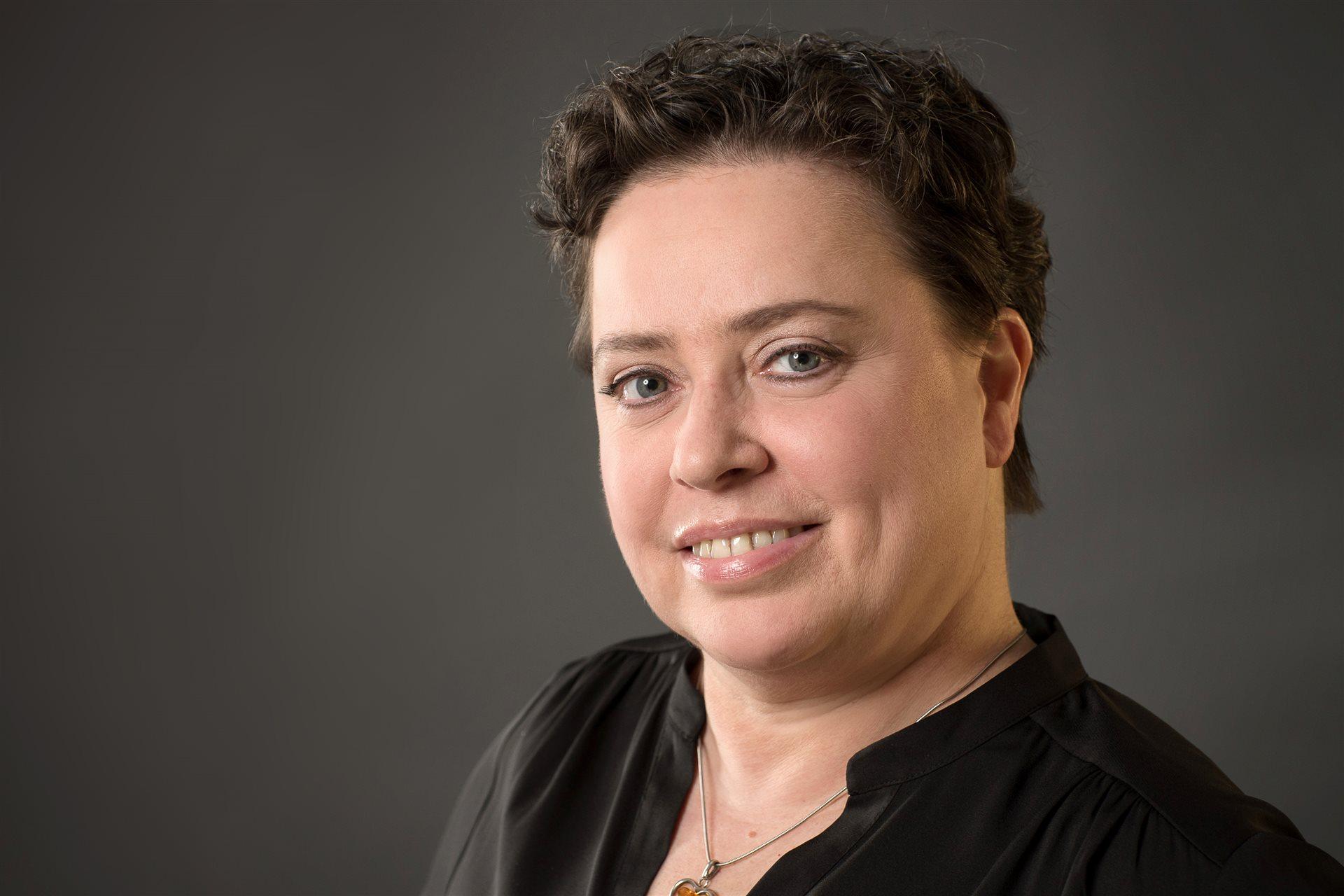 Nathalie Heil