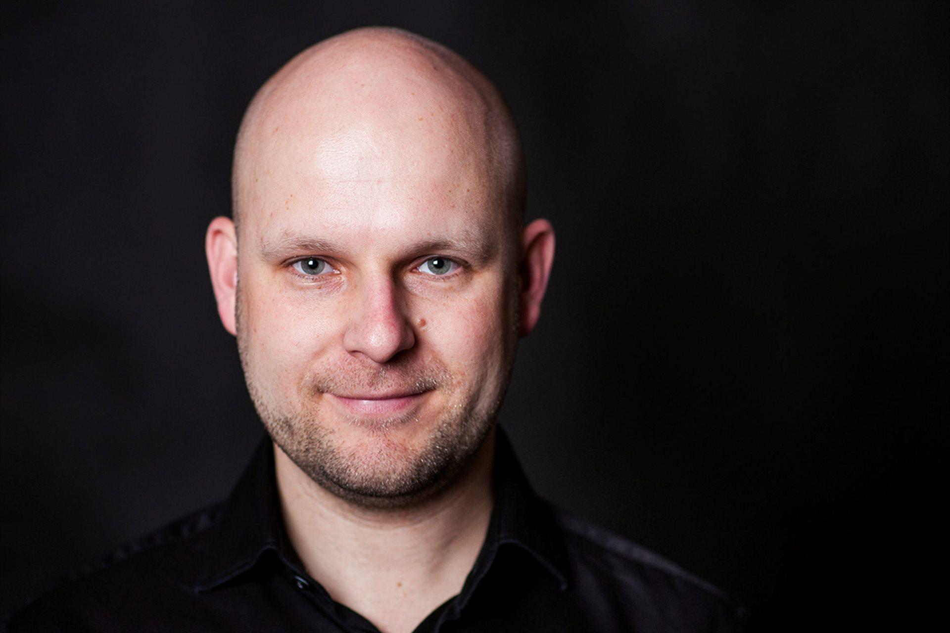Sebastian Ritschel