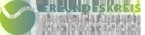 Landesbühnen Sachsen - Freundeskreis - Logo