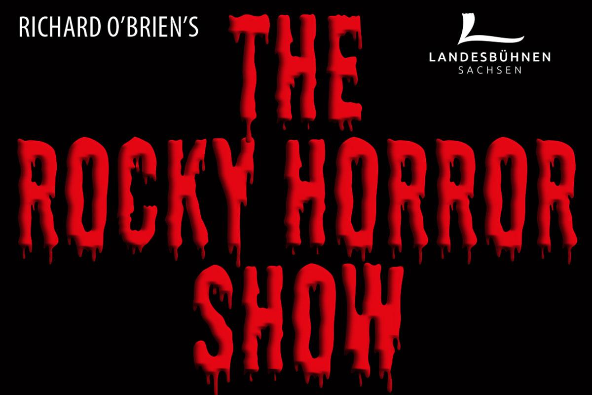 Landesbühnen Sachsen - The Rocky Horror Show - Alter Schlachthof Dresden