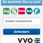 Landesbühnen Sachsen - VVO