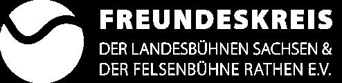 Freundeskreis der Landesbühnen Sachsen und der Felsenbühne Rathen e.V.