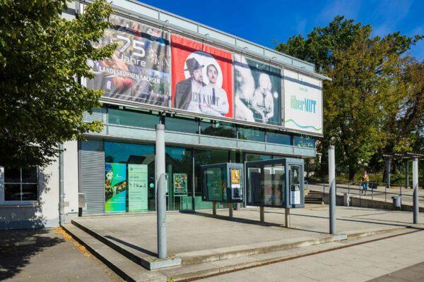 Landesbühnen Sachsen - Theater Radebeul