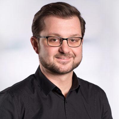 Mario Huhndorf