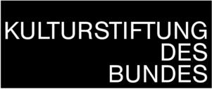 Kulturstiftung des Bundes - Logo