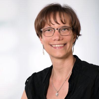 Doreen Brutscheck