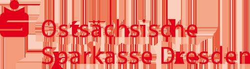 Ostsächsische Sparkasse Dresden - Logo