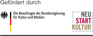 Beauftragte der Bundesregierung für Kultur und Medien - Logo