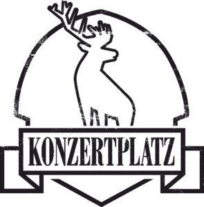 Landesbühnen Sachsen - Spielstätte Konzertplatz Weißer Hirsch - Logo