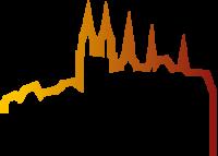 Landesbühnen Sachsen - Neue Burgfestspiele Meißen - Logo
