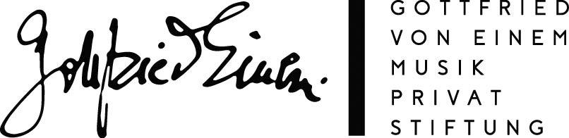 Logo-Gottfried-von-einem-stiftung